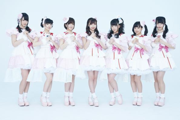 Ange☆Reve・Luce Twinkle Wink☆合同公演 「えんじぇるーちぇ公演〜おいでよ!トゥインクルエンジェルのキラキラタイム♪〜」